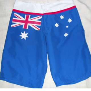 Charity Sale! Boys Size 8 Swim shorts Blue