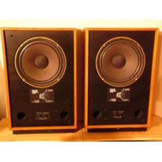 Tannoy Berekely speakers c/w heavy duty stands