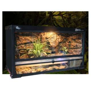 Terrarium / Vivarium your pets