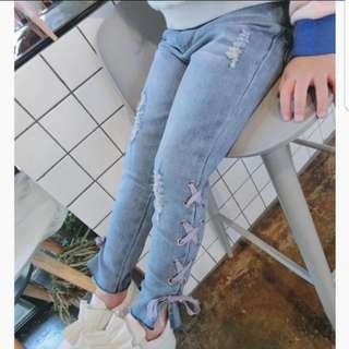 Jeans anak korea