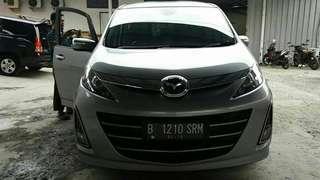 Mazda Biante L 2.0 AT 2012