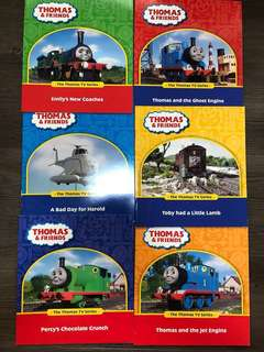 6 for $10 Thomas & Friends