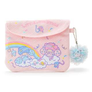 Japan Sanrio Little Twin Stars Tissue Pouch (Star of the Sky)