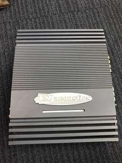 U.S. Acoustics Amplifier