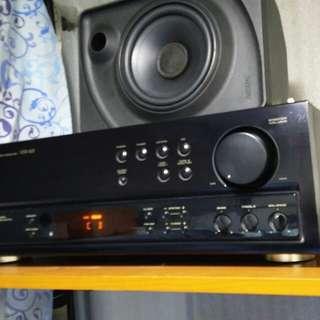 Amplifier pioneer VSX-425