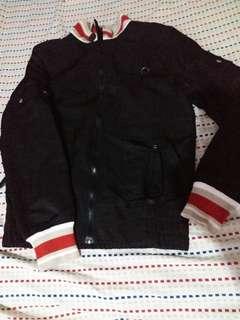 Jacket from venetian