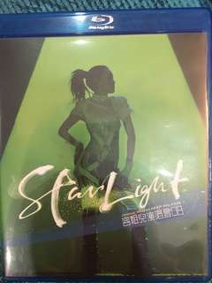Starlight music blu ray