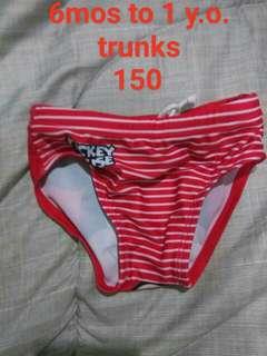 Affordable Trunks