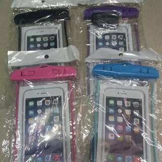 Cellphone waterproof case