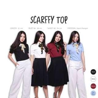 Scarffy Top
