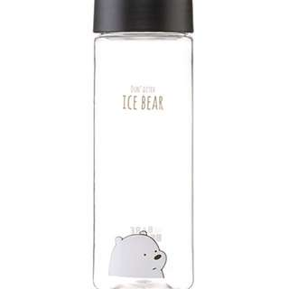 Miniso Ice bear bottle 500ml