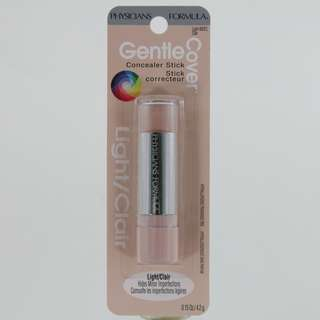 GENTLE COVER CONCEALER STICK MAKEUP COSMETICS 4.2G #682 C LIGHT