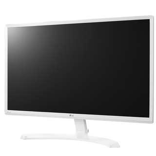 "LG 24"" Full HD 頂級享受全高清電腦顯示器 [24MP58VQ-W] (原廠上門保用)"