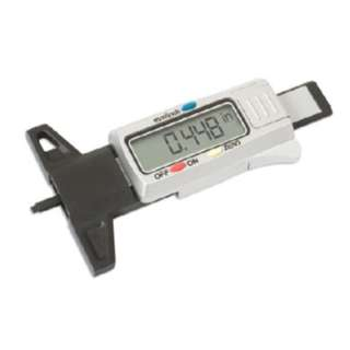 Tyre Tread Depth Gauge