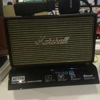 Audio speaker marshall bisa kredit tanpa kartu kredit
