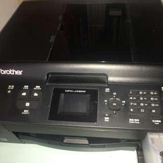 Printer/ broken