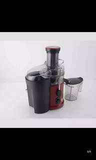 800W大功率榨汁机原汁机橙汁机榨姜汁苹果胡萝卜汁机大口径免切割