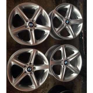 SPORT RIM 18inch BMW ORI DESIGNS
