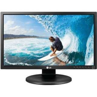 "LG 24"" Full HD 極致清晰全高清電腦顯示器 [24MB35PY-B] (原廠上門保用)"