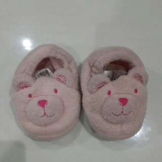 Soft shoes sepatu bayi