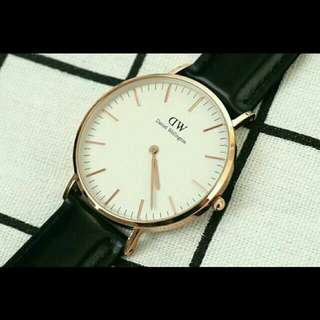 Daniel Wellington Sold Here