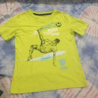 shirt (4 to 5 yo)