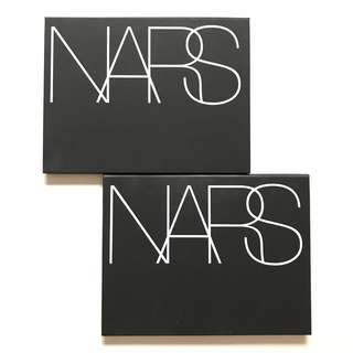 <NOT SOLD IN SG> NARS Pro Palette (Large)