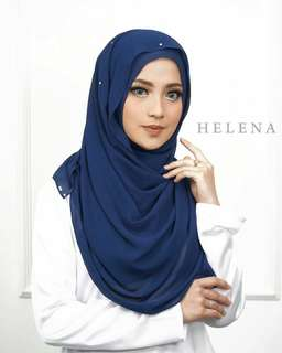 Helena Slip In (Spectacle Friendly)