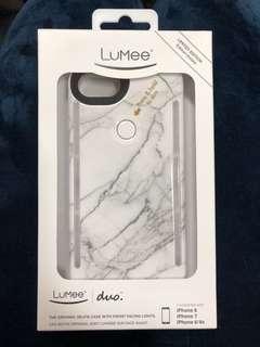 LuMee case Iphone 7, 8