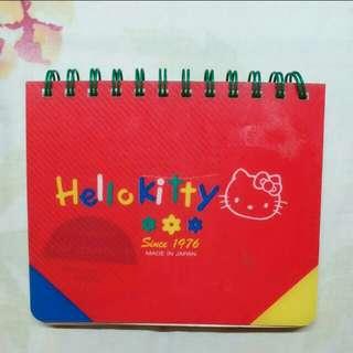 Hello Kitty 記事簿