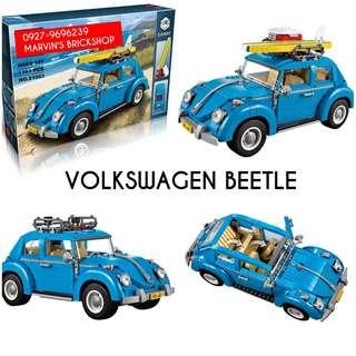 For Sale Volkswagen beetle Building Blocks Toy
