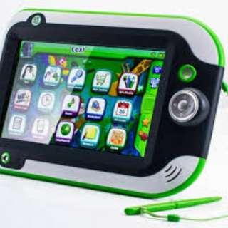 Kids Wi-Fi tablet safe LEAPPAD ultra