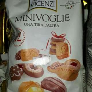 MATILDE VICENZI - MINIVOGLIE ASSORTED PASTRY