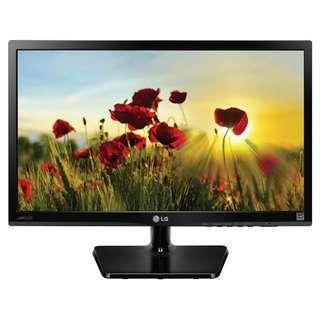 """LG 22"""" Full HD 完美色彩全高清電腦顯示器 [22MP47HQ-P] (原廠上門保用)"""
