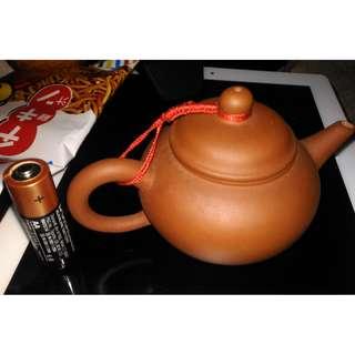 🚚 茶壺 孟臣壺