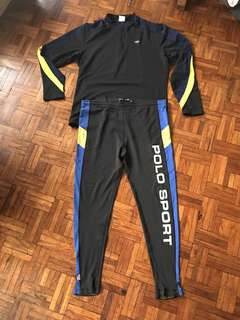 Branded Spandex Sports Clothing
