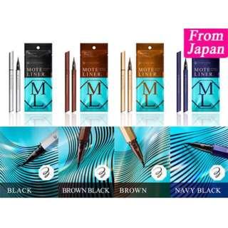 FLOW FUSHI Mote Liner Liquid Takumi (brown black)