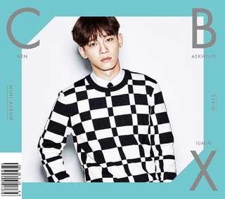 EXO-CBX - Girls