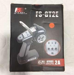 RC CONTROLLER FLY SKY FS-GT2E