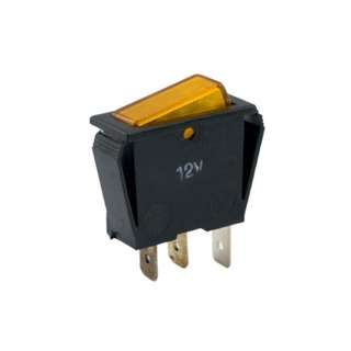 On-Off Light Rocker Switch