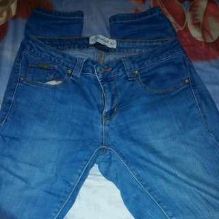 Celana Jeans Panjang Greenlight