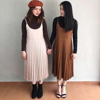 Dress+Top