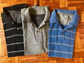 GAP Polo Shirt Bundle