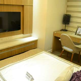 PRESELLING! Rent to own condominiums in Malate, Manila