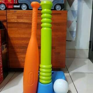 Little Tikes Baseball