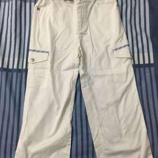 NB pants