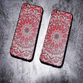 Case Iphone 6 ( Bahan Fuze )