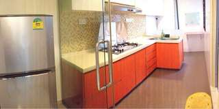 Rental Whole Flat @ 11 Cantonment Close