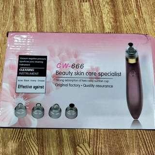 Cw-666 beauty skin care specialist