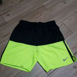 High Quality Men's Dri-fit Shorts